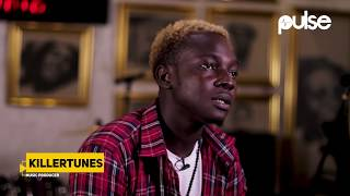 How Kiss Daniel Made Yeba With Killertunes | The Making on Pulse TV