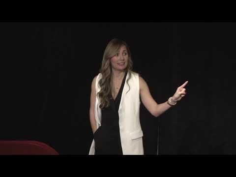 Let's Talk About Uncomfortable Emotions | Rebeka Smyth | TEDxHiltonHeadWomen