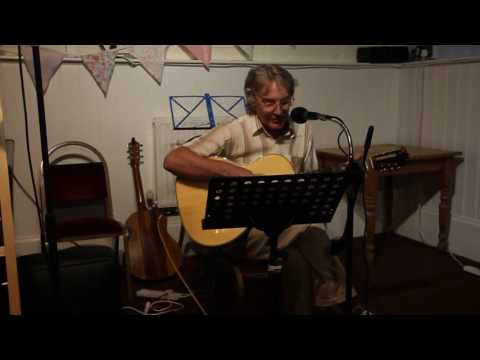 The Ballad Of Lidl Aldi                    Performed By Alan Woodall