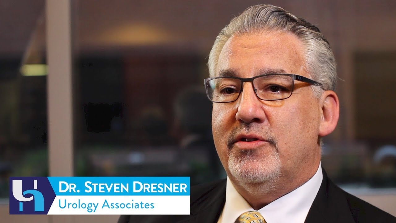 Steven Dresner | Urology Associates of Central Missouri