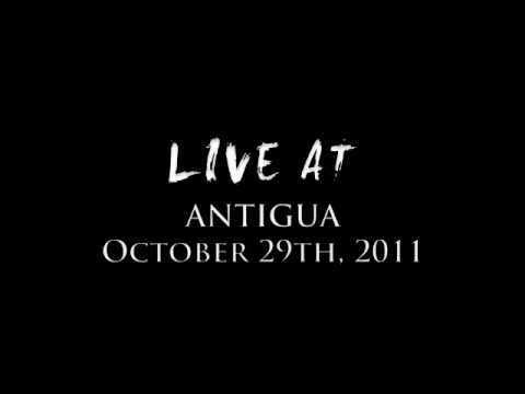 Jah Cure LIVE in Antigua (Performance Drop)