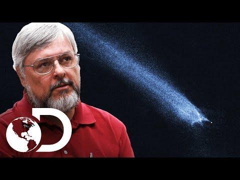 """O que será o """"X"""" no espaço?   Segredos da NASA   Discovery Brasil"""