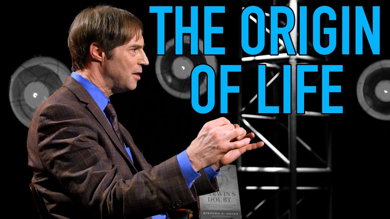 The Problem With The Origin Of Life