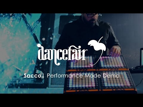 SACCO | Performance Mode Demo | FL Studio x Dancefair