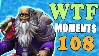 Heroes of The Storm WTF Moments Ep.108 ( DECKARD )