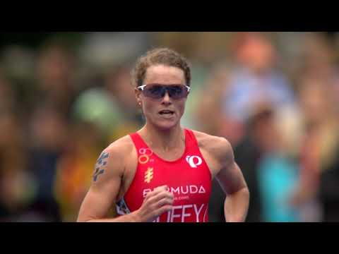 2017 WTS Rotterdam Women Highlights