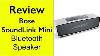 Review Bose SoundLink Mini