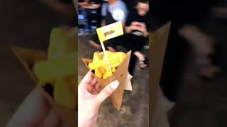 Thai Street Food - Potato Cheese  QUNA NG