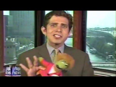 Jonathan Hoenig name-drops Great Space Coaster