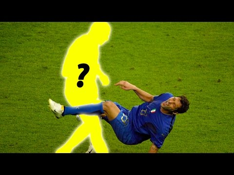 Thumbnail: Can You Identify Who's That Footballer In These Popular Football Images