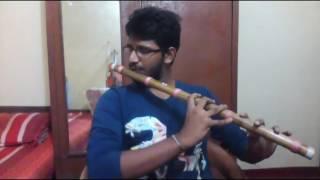 Flute cover Sasara wasana thuru