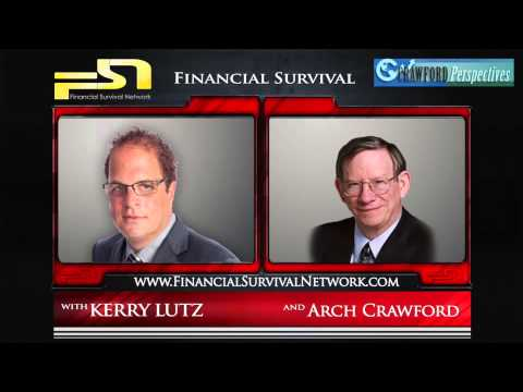 Arch Crawford--Blood Moon Means Trouble For World Markets 08.Oct.14