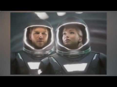 онлайн фильм пассажиры фантастика про космос бесплатно