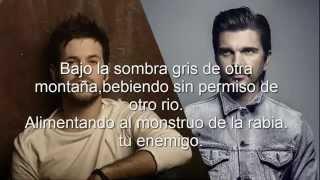 Tu enemigo-Pablo Lopez y Juanes-Letra