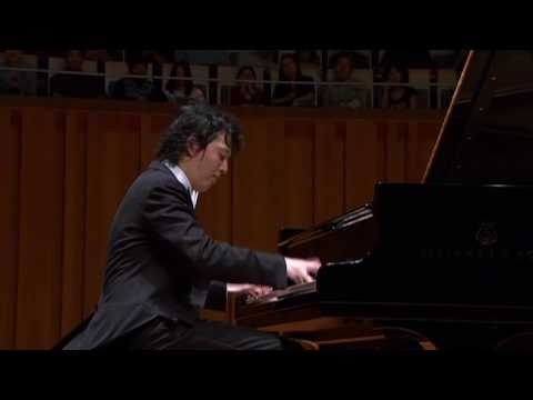 YUNDI  Chopin: Etude Op10  No12 Revolutionary