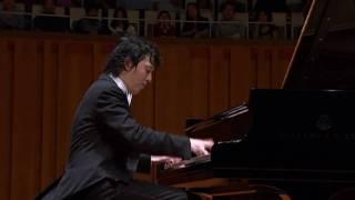 YUNDI - Chopin: Etude Op10 - No12