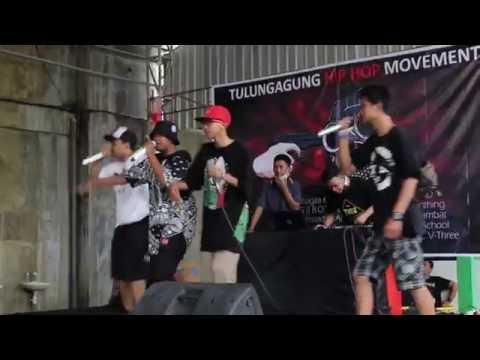 Tulungagung Hip Hop Movement