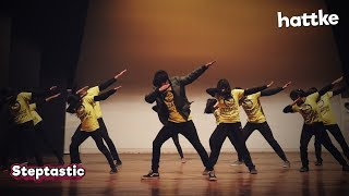 Best Group Dance Choreography | Kaam 25 | Panga | Amity School of Engineering @ Tarang'19 | Hattke