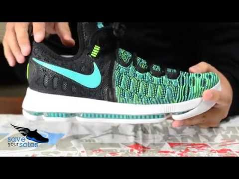 Unboxing Nike KD 9 Birds of Paradise Colorway | SaveYourSolesPh