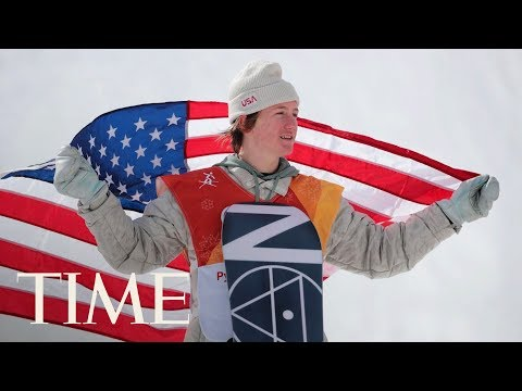 Olympic Gold Medalist Red Gerard Gets Real About Snowboard Training, Reveals His Biggest Fear | TIME
