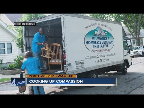 Positively Milwaukee: Cooking up compassion