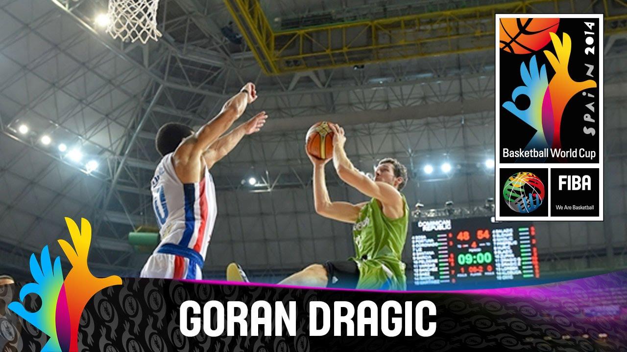 Goran Dragic - Best Player (Slovenia)