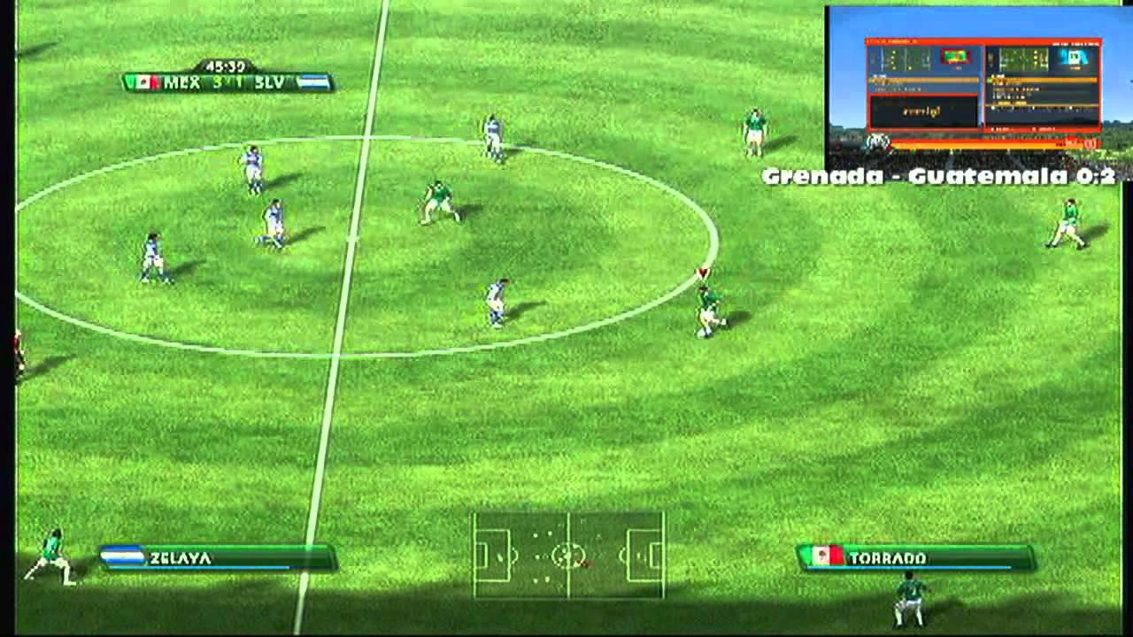 Fussball El