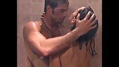 Alessandro faz amor com Maria José no chuveiro( CENA SEM CORTES ) #50tonsdecinza #50tonsdelevymontes