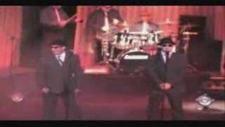 CHICAGO BLUES BROTHERS - Rawhide / Ghost Riders