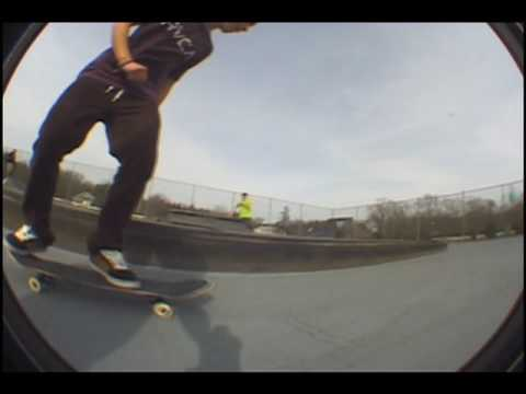 Upper Skatepark