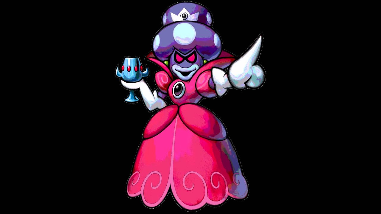 Princess Shroob Theme Rap Beat Purp By Marioking983