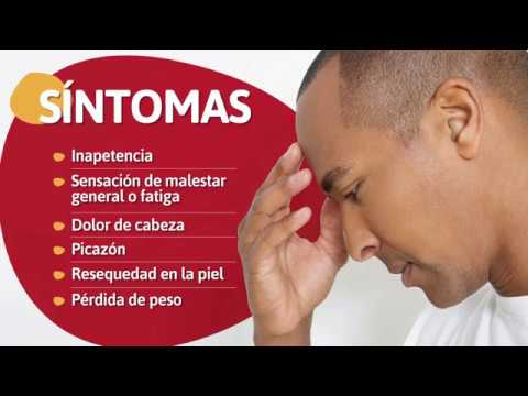 signos de la enfermedad renal cronica