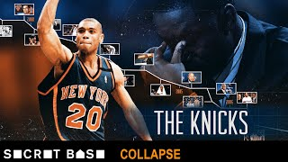 Download How the Knicks' terrible leadership turned a contender into 20 years of misery Mp3 and Videos