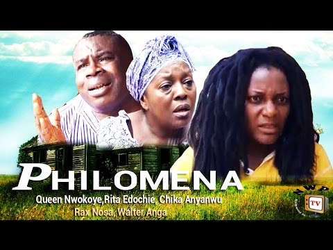Philomena The Stammerer Season 1 - 2015 Latest Nigerian Noll