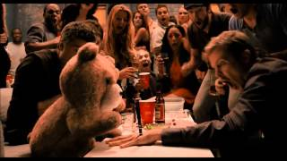 ted singing i only want to be with you