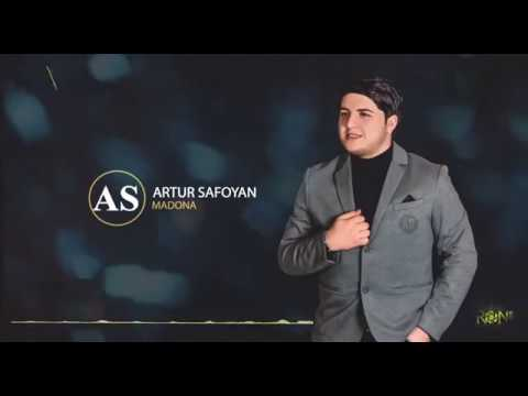 """Artur Safoyan - """"MADONA"""" // NEW MUSIC // 2019 █▬█ █ ▀█▀"""