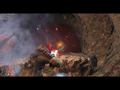 Lost Planet 3 - 4k part 3