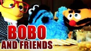 Bobo hat kein Bock mehr – Feierabendgespräche