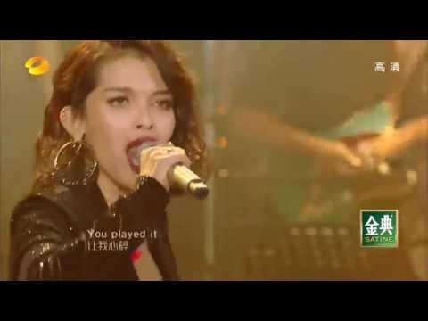 KZ Tandingan All Performances in Singer 2018