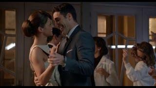 Velvet - Ana y Alberto celebran su compromiso con los amigos de Ana
