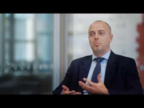 Lloyd's Global Development Centre - Wayne Harrington On Environmental Liability