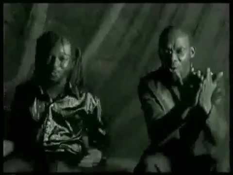 Toure Kunda - Cindy (1997)