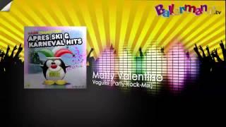 Matty Valentino - Vogulisi (Party-Rock-Mix)