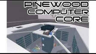 ROBLOX - Pinewood Computer Core - Core Meltdown / Explosion