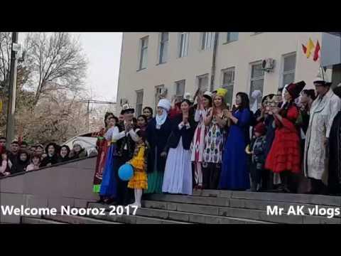 Norooz 2017 bishkek