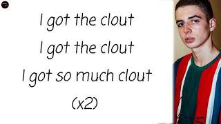 Clout - BadZach Lyrics