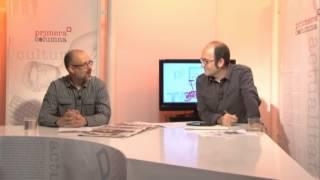 Gerard Vergés i Marta Rojals, principals novetats del Sant Jordi ebrenc