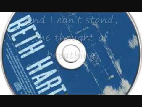 World Without You by Beth Hart (Lyrics)
