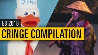 E3 2018 Cringe Compilation   Die peinlichsten Momente der Messe