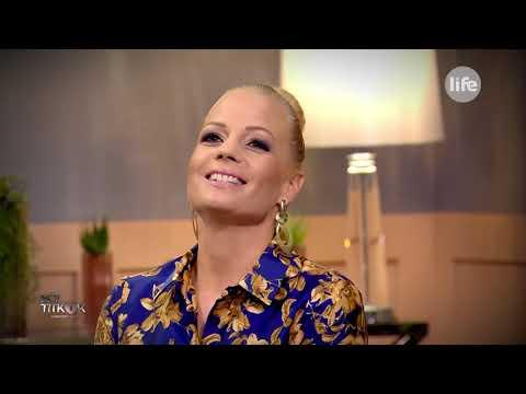 Fresh Andi Imádja Szagolgatni Párja Hónalját - Life TV